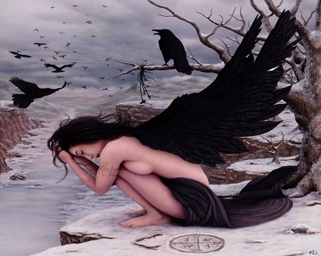 FFF Crow