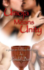 Umoja Means Unity