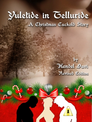 Yuletide in Telluride (Revised Edition)