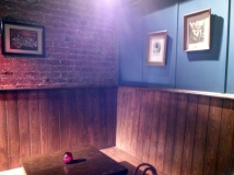 Speakeasy Booth