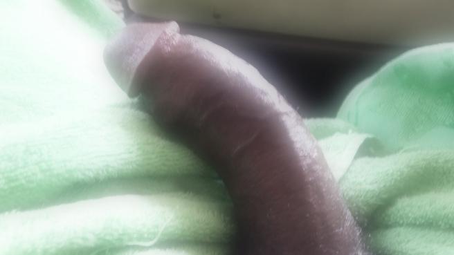 Cock-n-towel